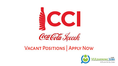 Coca-Cola CCI Jobs In Pakistan May 2021 Latest | Apply Now