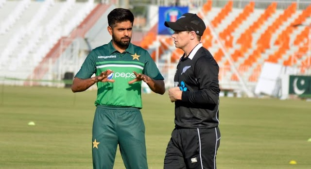 New Zealand Cricket Board cancels tour of Pakistan over security concerns