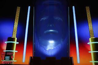 Power Rangers Lightning Collection Zordon & Alpha 5 36