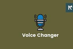 Aplikasi Mengubah Suara Mic PUBG Mobile Menjadi Cewek