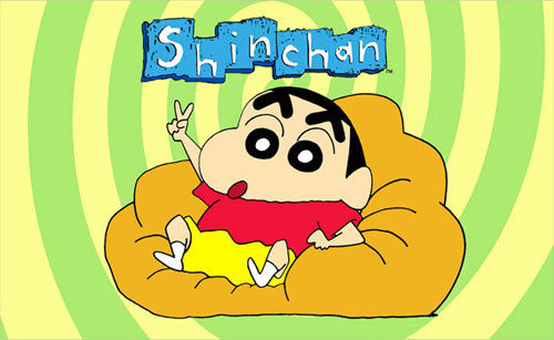 Shin chan in hindi for android apk download.