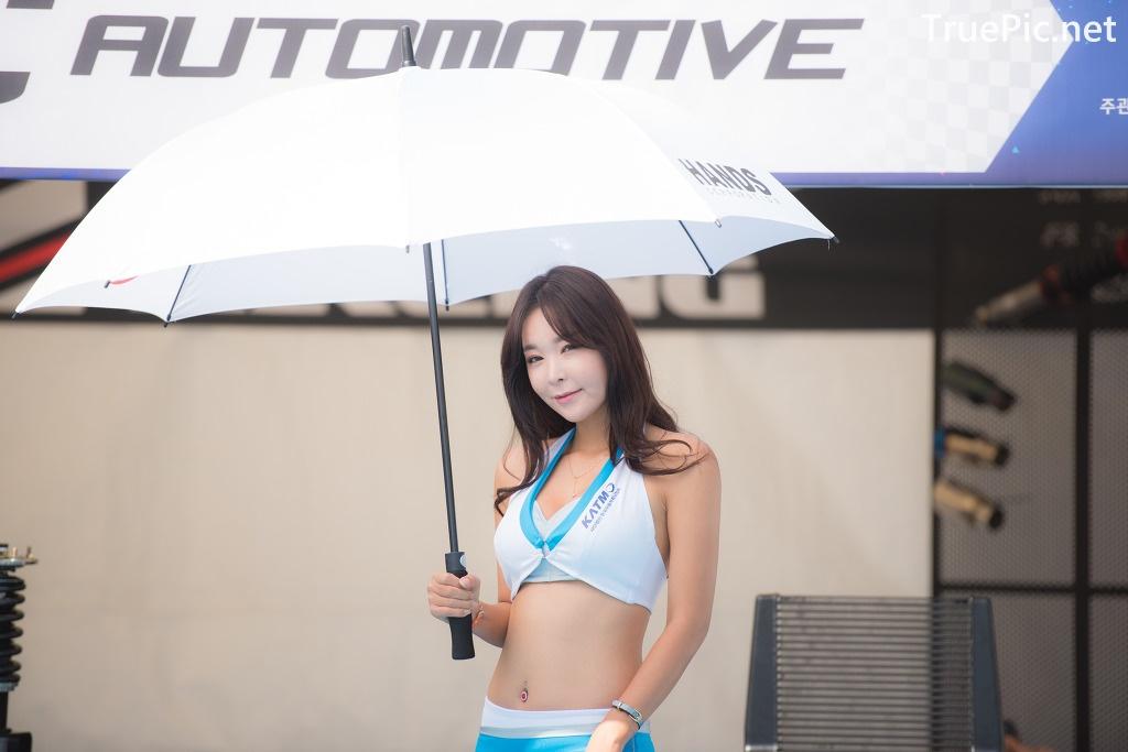 Image Korean Racing Model - Han Soul At Incheon Korea Tuning Festival - TruePic.net - Picture-2