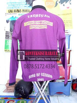 Pesan Kaos Seragam Olahraga di Nusa Tenggara Timur