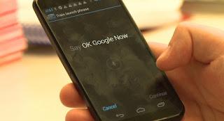 Google: Πάταγο κάνει η είδηση της κατασκευής smartphone μέσα στη χρονιά