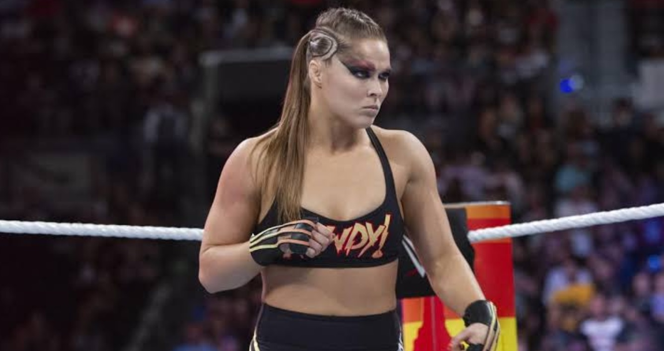 Ronda Rousey Earnings 2020 Contract Details