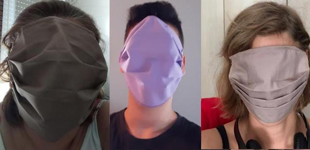 Συνεχίζεται το φιάσκο με τις μάσκες στα σχολεία – Ανέβαλε το διαγωνισμό το Ελεγκτικό Συνέδριο
