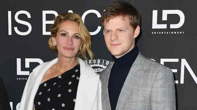 Julia Roberts addresses what may be saddest part of admissions scam  2019