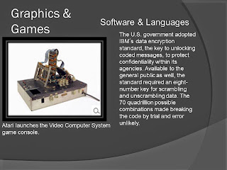 VIDEO COMPUTER SYSTEM GAME CONSOLE