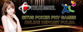 situs poker deposit pulsa pkv games
