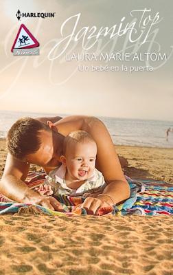 Laura Marie Altom - Un Bebé En La Puerta