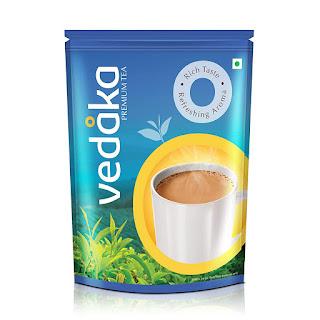 Vedaka Premium Tea