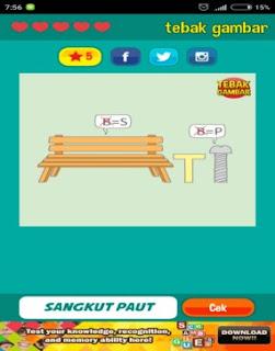 kunci jawaban tebak gambar level 39 soal no 17