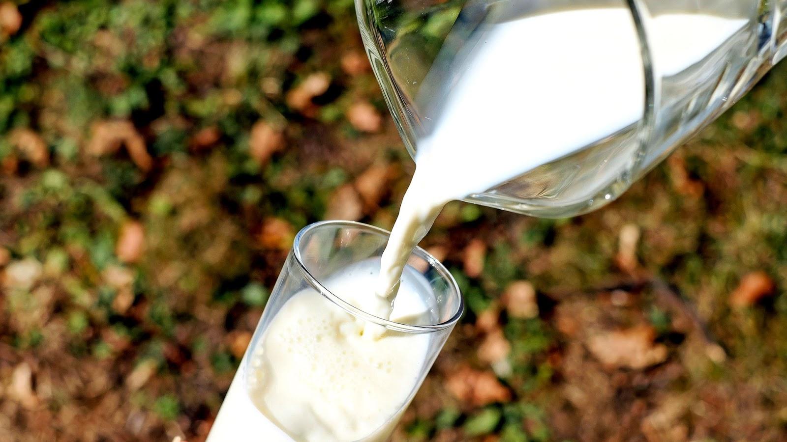 गाय के दूध को धन लाभ के लिए बेचना बेहद ही अधम कार्य है
