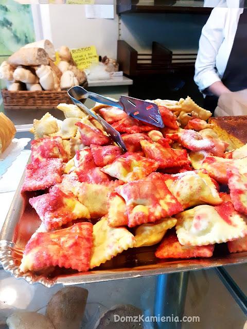 tortelli di marroni Marradi