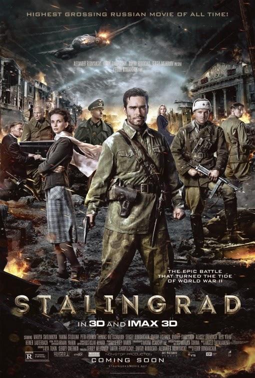 """""""Stalingrad"""" (2013)"""