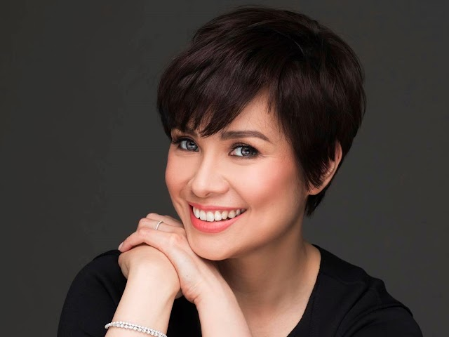 Lea Salonga Live Concert raises 1M at the Bayanihan Musikahan