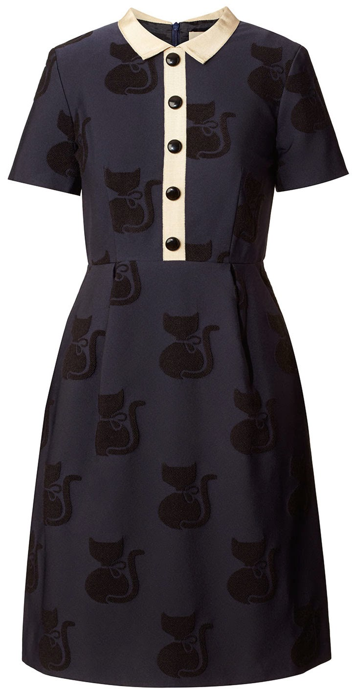 Today S Focus Is On Orla Kiely Fw14 Dress Collection The Dresses Vary Between Simple And Clic To Printed Fun Each Lovely There Plenty Of