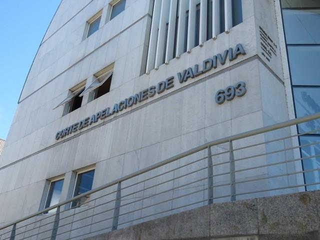 Corte ordena a Seremi disponer medidas de protección a funcionarios