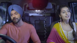 Ishqaa (2019) Movie Download Punjabi 480p 720p WEB-DL || Movies Counter 4