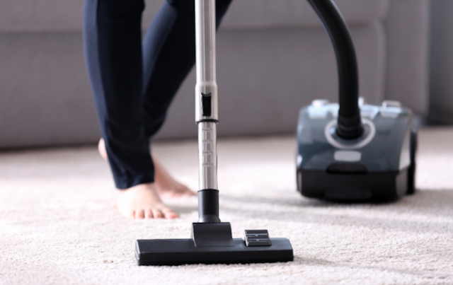Vacuum cleaner advantages and disadvantages