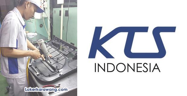 Lowongan Kerja Operator Produksi PT. Kasai Teck See Indonesia Karawang