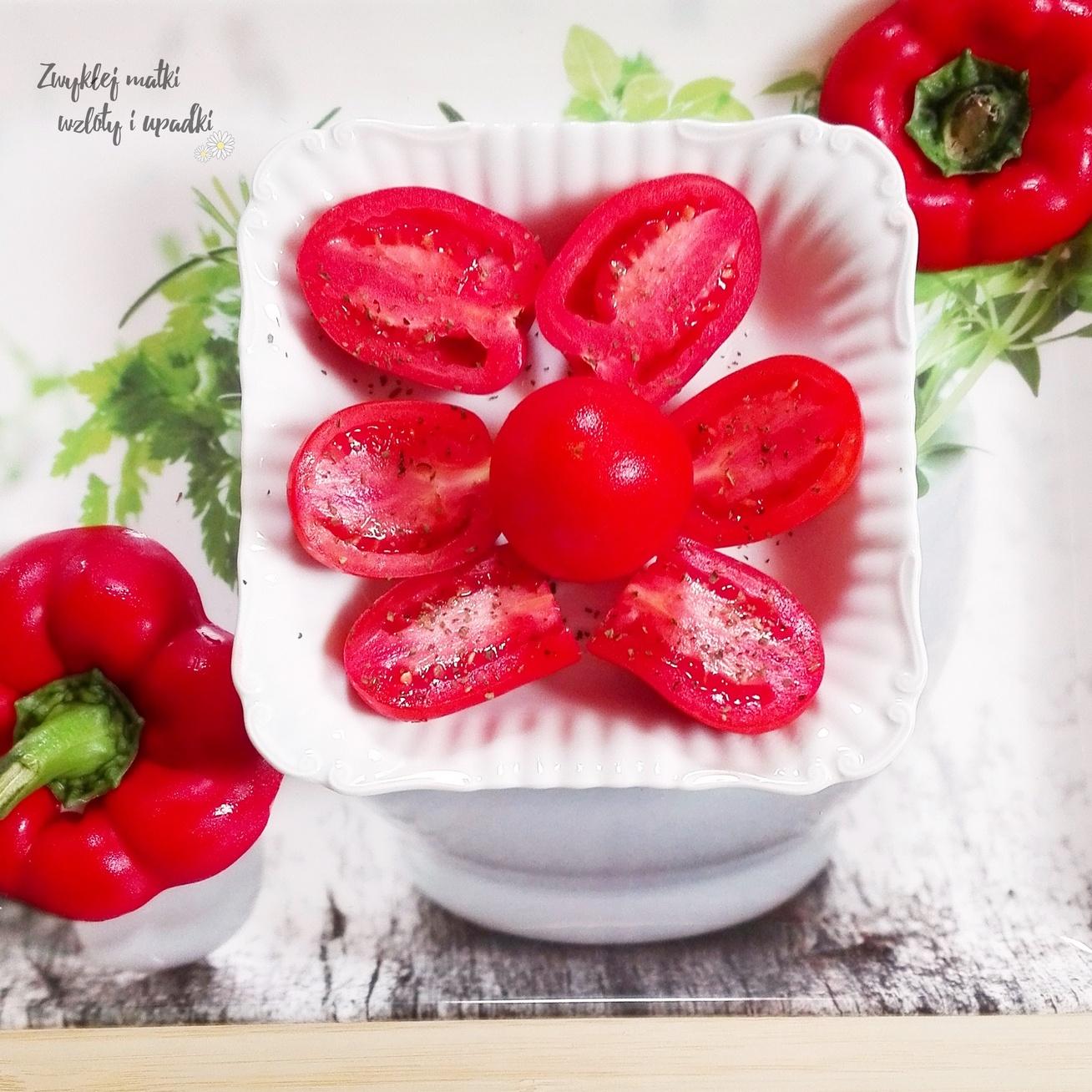 Dlaczego warto jeść pomidory? - przecier pomidorowy