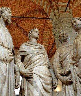 Empat Martir Bermahkota