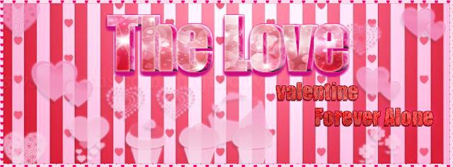 PSD Ảnh Bìa FB 3D Valentine