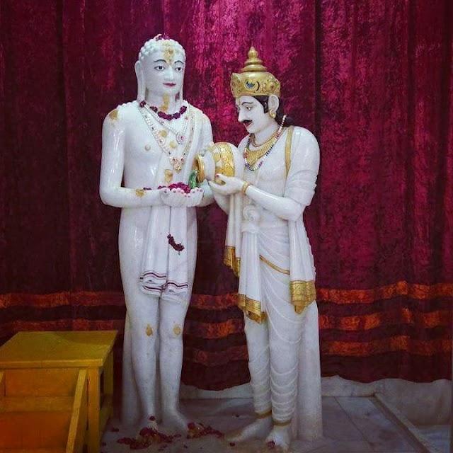 श्री हस्तिनापुर संक्षिप्त इतिहास एवं अक्षय तृतीया का महत्व | Jain Dharm Me Akshaya Tritiya Ka Mahatv