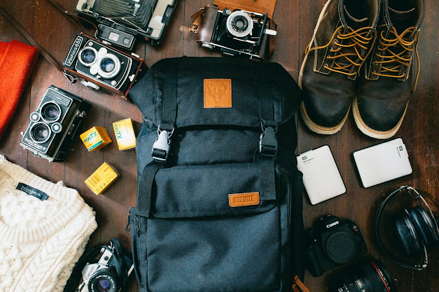 Best travel camera bag in India 2021 [recommended]
