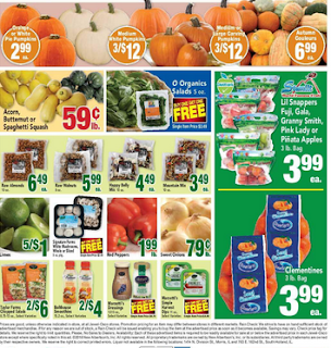 Jewel Osco Weekly Ad September 19 - 25, 2018