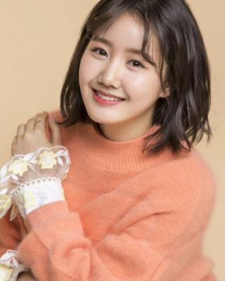 Jin Ji Hee - Biodata, Umur, Agama Dan Drama Lengkap