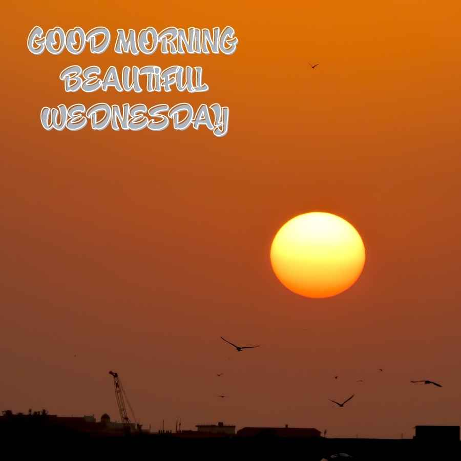 blessed wednesday good morning images