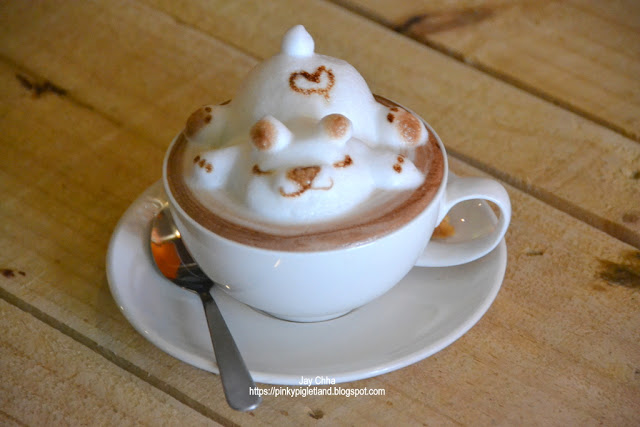 3D Art Coffee