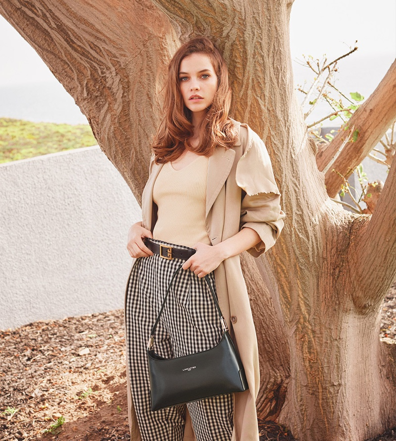 Lancaster unveils fall-winter 2021 campaign.