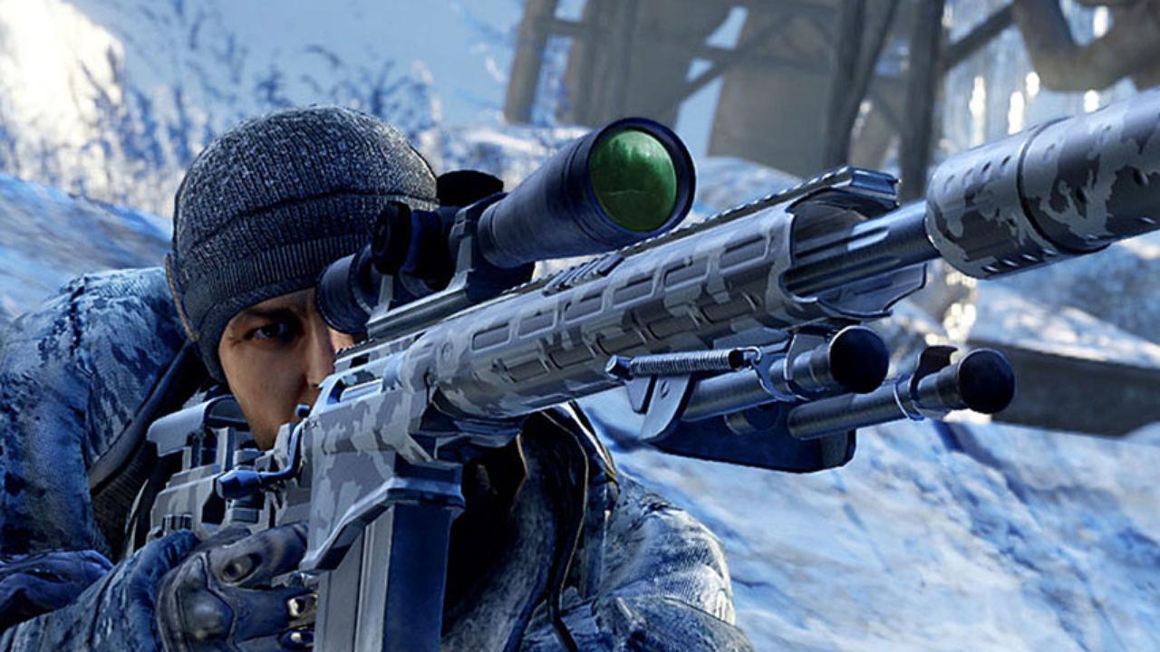 Sniper: Ghost Warrior 3 - Gold Edition download torrent ...