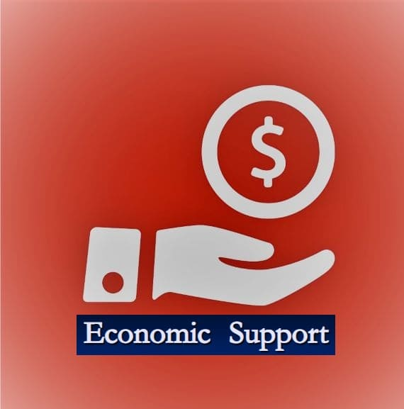 Concept of economic support