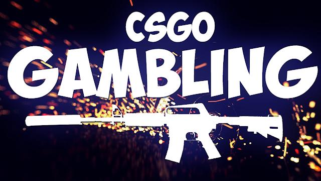 Image result for Counter Strike Gambling