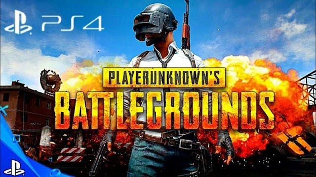 PUBG PS4: How to Download PUBG And Play it on PlayStation 4 (Direct Download)