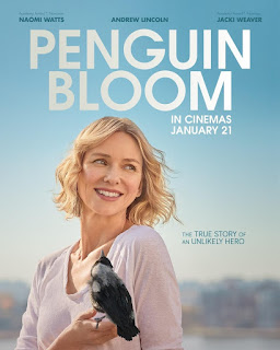 Penguin Bloom [2021] [CUSTOM HD] [DVDR] [NTSC] [Latino]