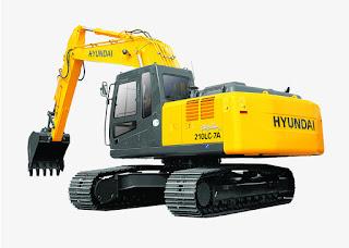 Service Manual Hyunda R210lc-7A