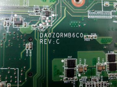 DAOZQRMB6C0 REV C Acer 4749-4349 Laptop Bios