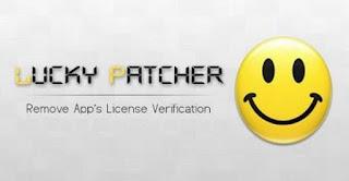 Lucky Patcher v7.0.1