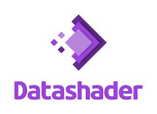 Datashader Review