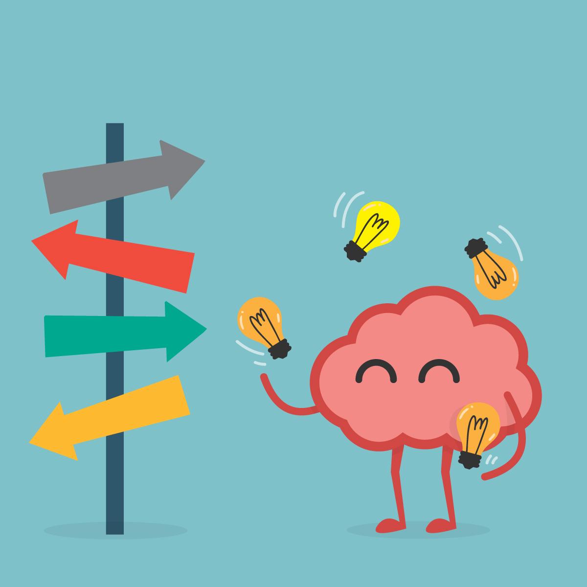 conclusion de aprender a tomar decisiones de manera informada