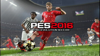 PES 2016 ISO Patch Army (Komentator Bahasa Spanyol)