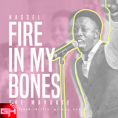 Music: Fire In My Bones – Hassel