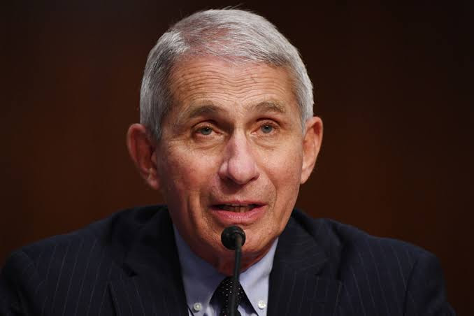 Anthony Fauci wins $1 million prize for his work on Covid-19 and other infectious diseases