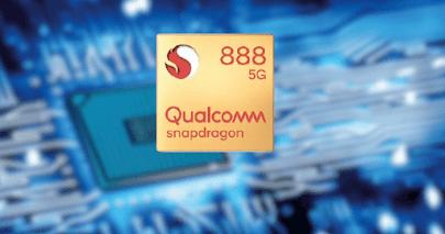 معالج كوالكوم سنابدراجون Qualcomm Snapdragon 888