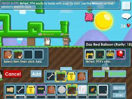 Game Growtopia Apk